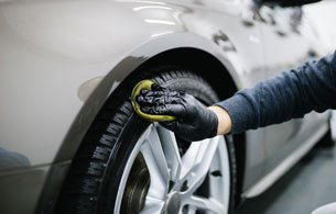 Velt's Personalized Car Care, LLC Car detailing services